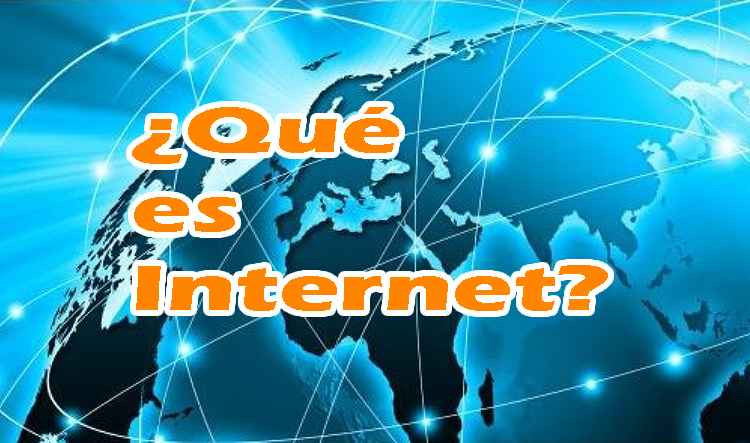Desarrollo de páginas web y tiendas online - Informaticademadrid - ¿Qué es Internet?
