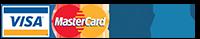 Diseño de paginas web y mantenimiento profesional - informaticademadrid - logos de pago