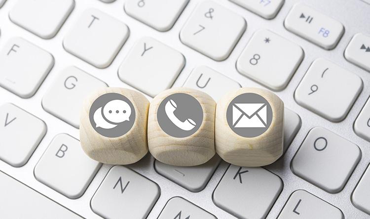 Desarrollo de páginas web y tiendas online - Informaticademadrid - Página contacto