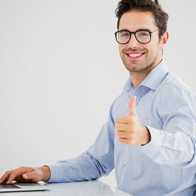 Desarrollo de páginas web y tiendas online - Informaticademadrid - Imagen secundaria curso de teletrabajo