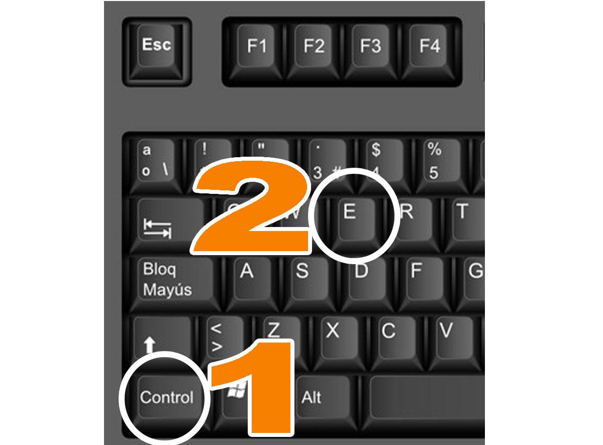 Desarrollo de páginas web y tiendas online - Informaticademadrid - Truco 2 seleccionar todos los archivos